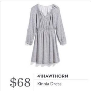 41 Hawthton Stitch Fix Dress S
